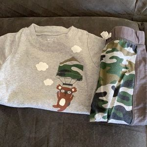 Carter's 9m outfit